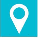 Roanoke Area Map